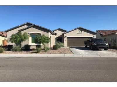 Preforeclosure Property in Florence, AZ 85132 - W Admiral Way