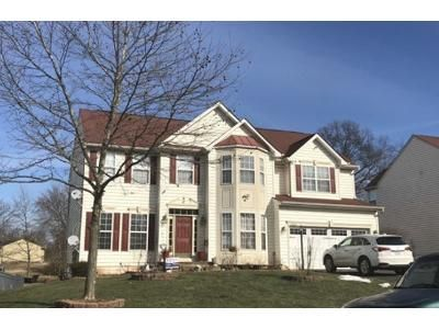 4 Bed 3.5 Bath Foreclosure Property in Manassas, VA 20110 - Gregorys Grove Ct