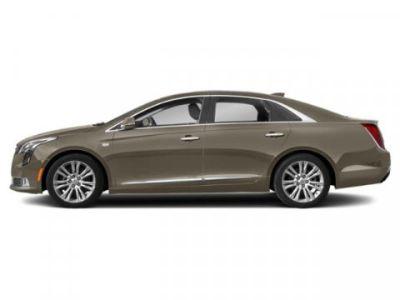 2019 Cadillac XTS Premium Collection (Bronze Dune Metallic)