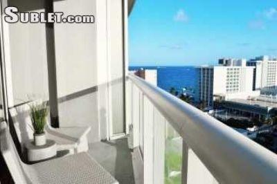 One Bedroom In Fort Lauderdale