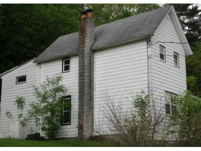 3 Bed 1.5 Bath Foreclosure Property in Fort Johnson, NY 12070 - Mergner Rd