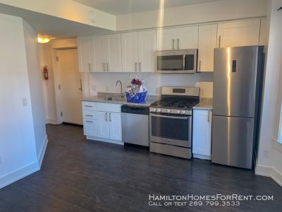 **A beautiful apartment and the 11th month RENT FREE?** 514K301