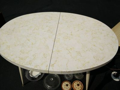 Oval Dining Table/obo