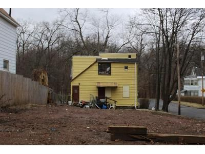 Foreclosure Property in Schenectady, NY 12303 - Davis Terrace