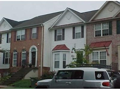 3 Bed 1.5 Bath Foreclosure Property in Abingdon, MD 21009 - Glenroths Dr