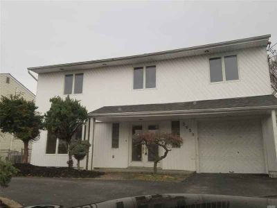 3059 Driftwood Ln Bellmore, This Is A Homepath Property.