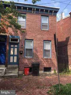 213 Elm St CAMDEN Three BR, This two story home is located just