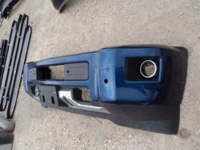 Buy 2015 2016 Chevy Silverado High Country Factory Front Bumper 3500 2500 HD 526O motorcycle in Channelview, Texas, United States, for US $400.00
