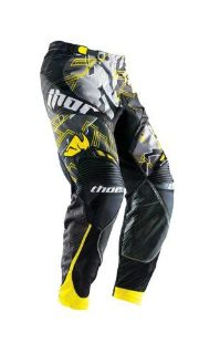 Buy Thor Core Fragment Pants Black 28 NEW 2014 motorcycle in Elkhart, Indiana, US, for US $149.95