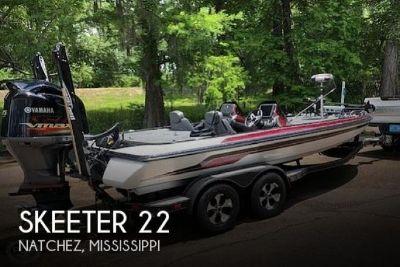 2015 Skeeter ZX225