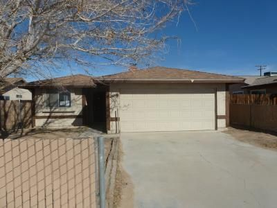 Foreclosure - Tower Rd, Barstow CA 92311