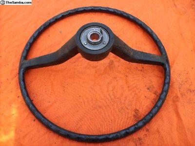 Bug Steering Wheel Nice