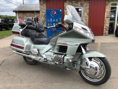 1999 Honda Gold Wing Aspencade Touring Jamestown, NY