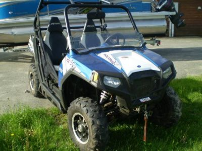 2014 Polaris RZR 570 EPS LE Utility Sport Utility Vehicles Lancaster, NH