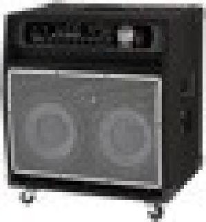 Fender SWR Bass Amp