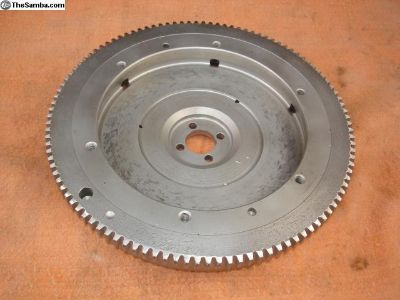 6-Volt 180 MM flywheel