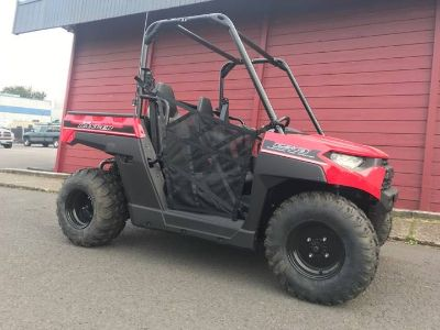 2018 Polaris Ranger 150 EFI Utility SxS Utility Vehicles Tualatin, OR