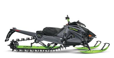 2020 Arctic Cat M 8000 Alpha One 165 Snowmobile Mountain Bismarck, ND