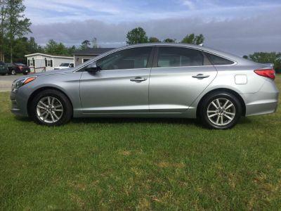 2015 Hyundai Sonata SE (Grey)