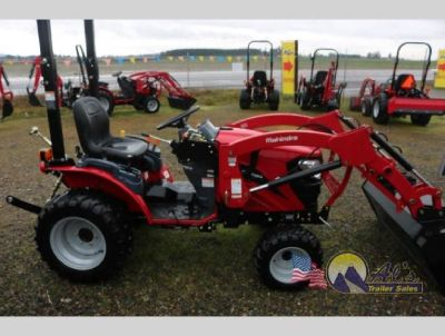 EXS22 FGIL Tractor-For as low as $197/Month