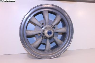 "NOS EMPI 13"" 8 Spoke 2 Piece Rim"