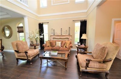 Gorgeous Alvarez custom built home located in the Bayou Club Estates.