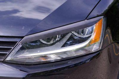 Find VW JETTA 2011 - 2015 Eyelids eyebrows headlight Spoiler light brows MK6 GLi TDi motorcycle in Watertown, Massachusetts, United States, for US $24.90