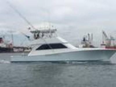 2000 Viking Convertible