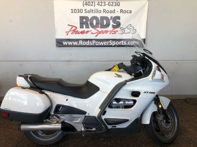 2001 Honda ST1100 Supersport Touring Roca, NE