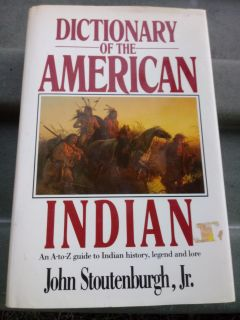 A to Z Guide on The American Indian
