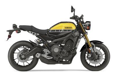 2016 Yamaha XSR900 Sport Motorcycles Allen, TX