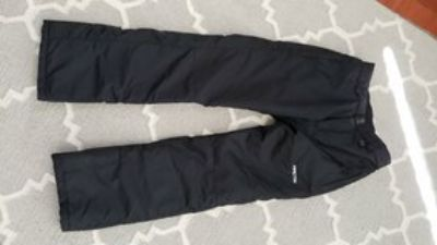 Boys Snow Pants Youth XL