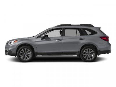 2017 Subaru Outback Limited (Ice Silver Metallic)