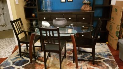 Super cool dining table