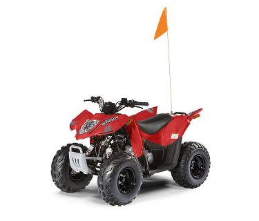 2018 Textron Off Road Alterra DVX Kids ATVs Campbellsville, KY