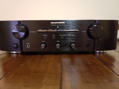 Marantz PM 7005 Integrated Amplifier