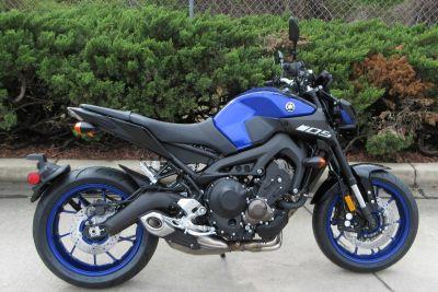 2019 Yamaha MT-09 Sport Sumter, SC
