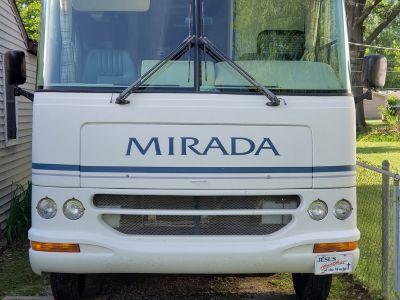 Coachman Mirada 340 MBS