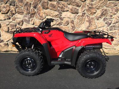 2019 Honda FourTrax Rancher 4x4 ES ATV Utility Aurora, IL