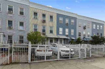 148 West 175 Street The Bronx Five BR, WELCOME TO .