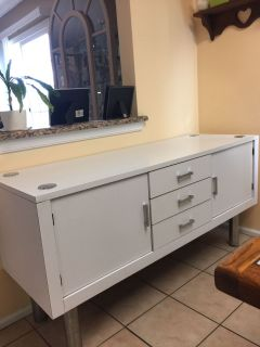 Buffet Storage Caninet