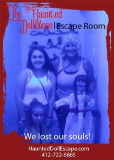 Pittsburgh escape rooms