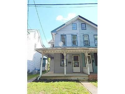 3 Bed 1.5 Bath Foreclosure Property in Lebanon, PA 17042 - King St