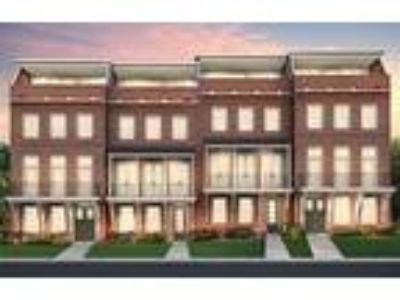 New Construction at 136 Cole Street, by John Wieland Homes