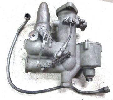 Buy NOS 30s Packard Carburetor Ford Lincoln Scheble Zenith Carter Stromberg Marvel motorcycle in Santa Cruz, California, United States