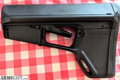 For Sale: Magpul ACS Mil-Spec Stock