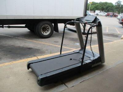 (2) Precor Treadmills RTR#8073764-02
