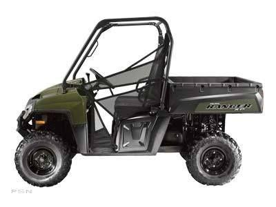 2011 Polaris Ranger XP 800 Side x Side Utility Vehicles Wichita Falls, TX