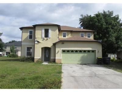 3 Bed 2.1 Bath Foreclosure Property in Kissimmee, FL 34759 - Mallard Ln