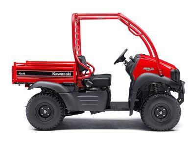 2017 Kawasaki Mule SX 4x4 SE Side x Side Utility Vehicles Plano, TX